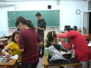 Photo: 20111107竹南(一)新娘秘書入門班004