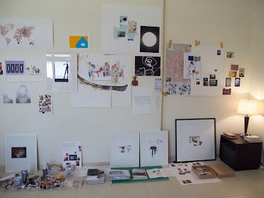 <p> <em>Art as Research - Research as Art </em></p>