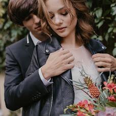 Свадебный фотограф Наташа Лабузова (Olina). Фотография от 08.04.2019