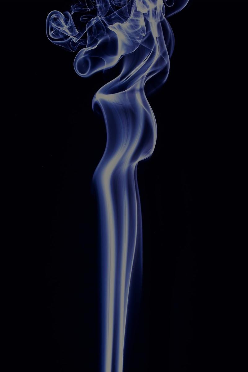 velvet smoke di AntonioDiGregorio