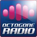 Octogone radio (officiel) icon
