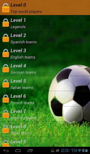 Soccer Players Quiz 2017 PRO 1.12 screenshots 18