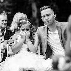 Wedding photographer Karel Hulskers (KarelHulskers). Photo of 11.08.2016