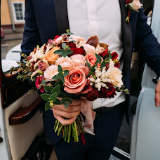 Wedding photographer Mariya Zubova (mariazubova). Photo of 26.04.2017