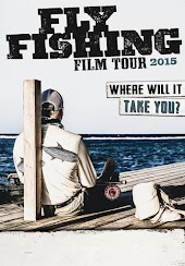 2015 Fly Fishing Film Tour