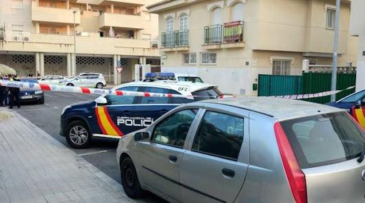 Los tres 'Pertolos' detenidos en La Cañada se enfrentan a 10 años de prisión