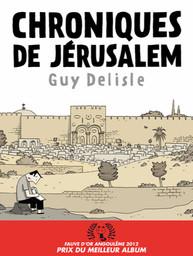 Chroniques de Jerusalem