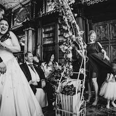 Wedding photographer Pete Farrell (petefarrell). Photo of 07.12.2017