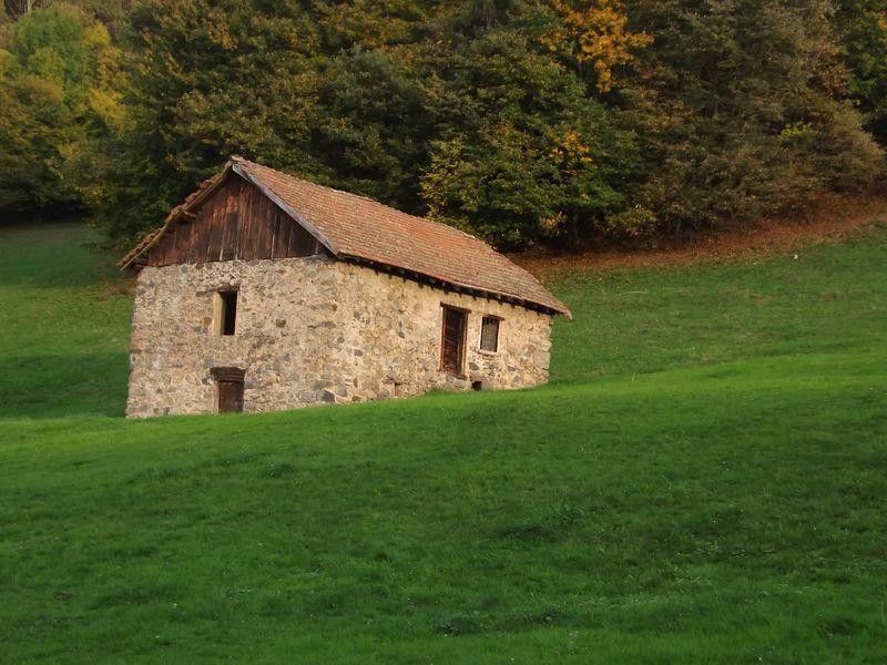 Grange a Vaulnaveys Rochefort