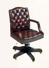 Photo: Modell STANRAER Svivel Chair