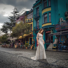 Wedding photographer Özer Paylan (paylan). Photo of 25.05.2018