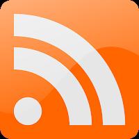 RSSのアイコンイメージ