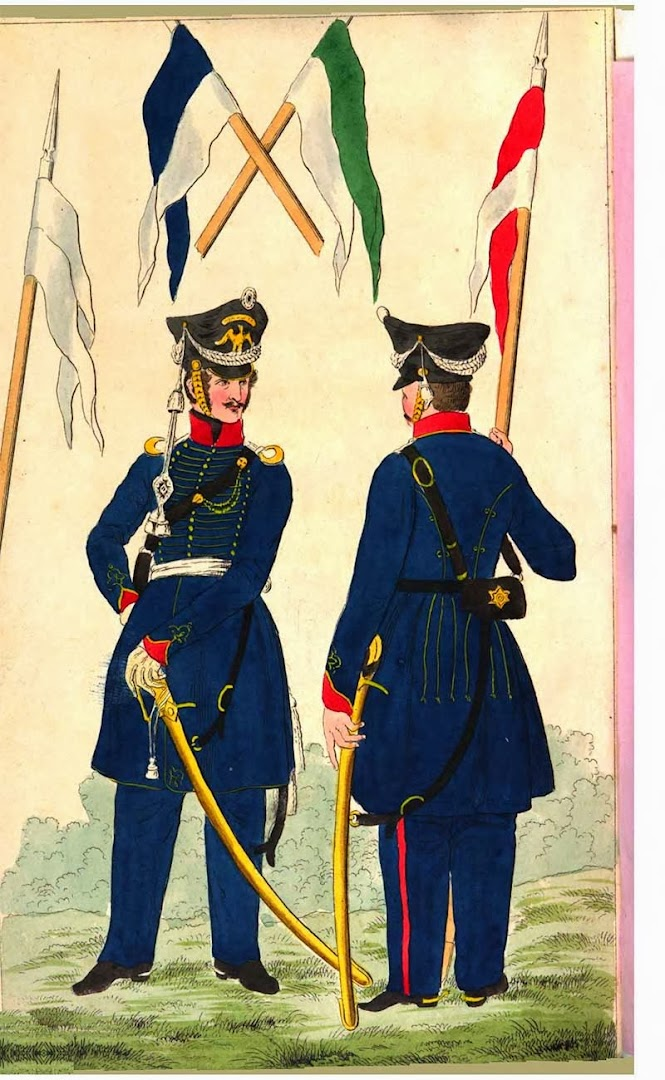 Wargaming with Napoleonic Miniatures