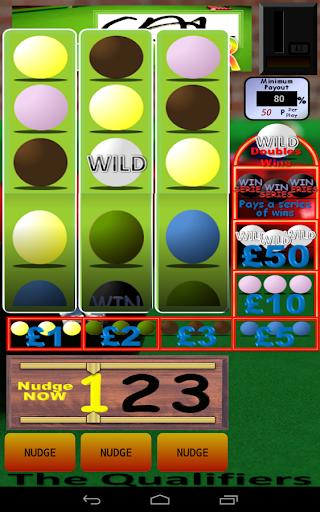 CAsh Snooker Slot Machine NoAd