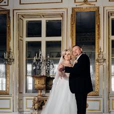 Wedding photographer Anastasiya Besselovskaya (modjostudio). Photo of 17.05.2017
