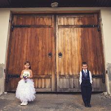 Wedding photographer Ilya Molodkin (Molodkin). Photo of 03.09.2013
