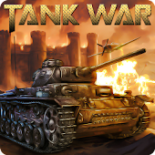 Tank War 2016 : World War II