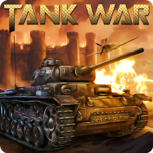 Tank War 2016 : World War II for PC and MAC