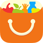 Organizy Grocery Shopping List icon
