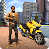 Real Gangster City Theft APK