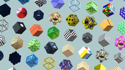 Cube Dash 3.7.5 screenshots 1