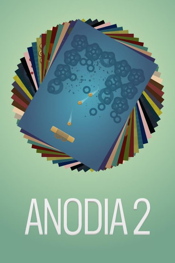 Anodia 2- screenshot