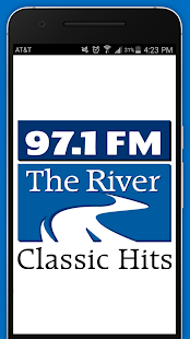 97.1 The River- screenshot thumbnail