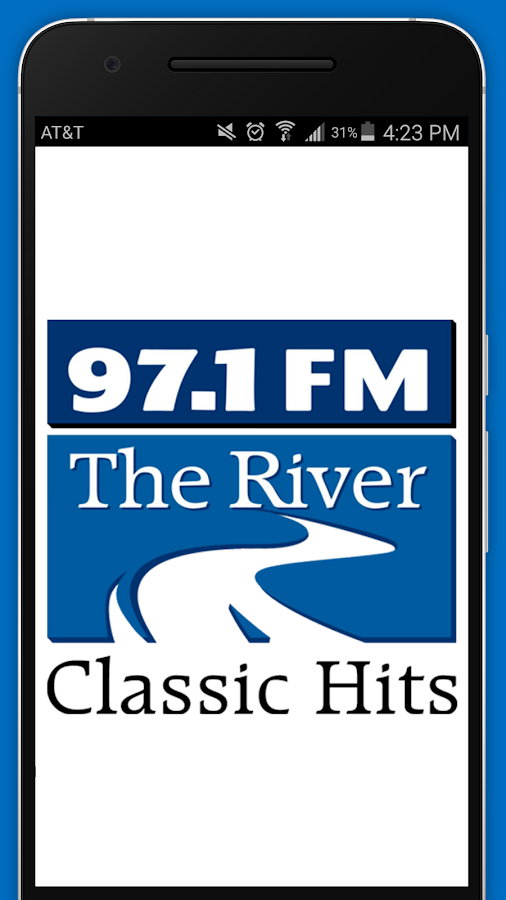 97.1 The River- screenshot