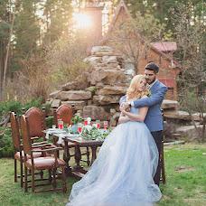 Wedding photographer Elizaveta Sibirenko (LizaSibirenko). Photo of 30.05.2016