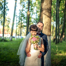 Wedding photographer Dmitriy Cheryanik (cheryanik). Photo of 19.08.2015