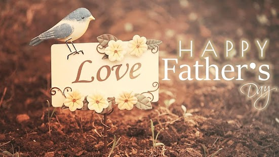 Father's Day Wishes Messages - náhled