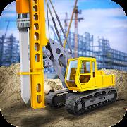 Construction Company Simulator - build a business!