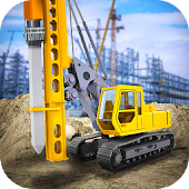 Construction Company Simulator - Build A Business! Android APK Download Free By Game Mavericks