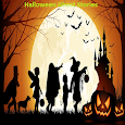 Halloween Ghost Stories icon
