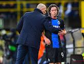 Le talentueux De Cuyper, titulaire contre ManU, prolonge au FC Bruges