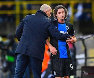 🎥 Maxim De Cuyper was in vorm tegen RWDM vrijdagavond en Club Brugge heeft dat gemerkt