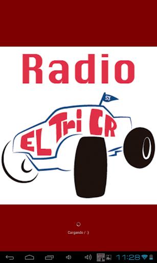 Radio El Tri CR