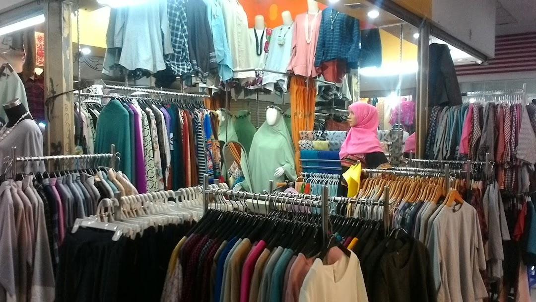 63 Contoh Baju Cantik B3 Pamulang Square Kota Tangerang Selatan Banten Paling Hist