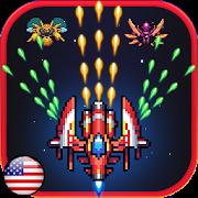 Galaxy Shooter – Falcon Squad [Mega Mod] APK Free Download