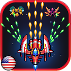 Galaxy shooter : Space attack (Unreleased) Varies with device