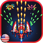 Galaxy Shooter - Falcon Squad 48.5