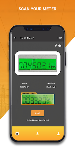 Bharat Self Meter Reading screenshot 1