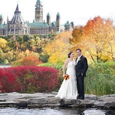 Wedding photographer Paul Couvrette (couvrette). Photo of 09.09.2014