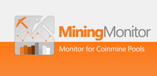 Mining Monitor 4 Coinmine - Apps on Google Play