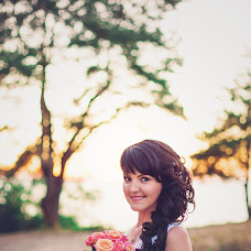 Wedding photographer Anastasiya Priemskaya (Priemska). Photo of 02.11.2014