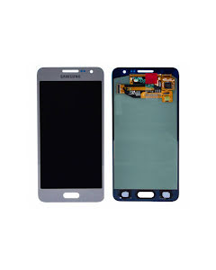 Galaxy A3 Display Digitizer Silver