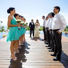Wedding photographer Pablo Caballero (pablocaballero). Photo of 11.09.2017