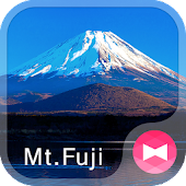 HD wallpaper Mt. Fuji
