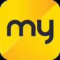 SINGHA MYCLUB icon