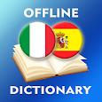 Italian-Spanish Dictionary icon